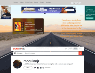 discoveryunknown.com screenshot
