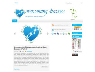 diseases-of-life.blogspot.com screenshot