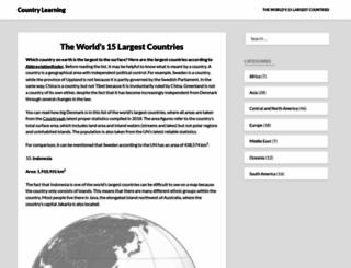 diseaseslearning.com screenshot