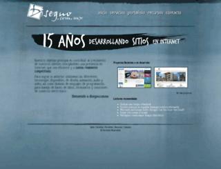 disegno1.com screenshot