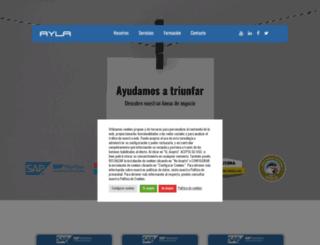 disenowebguadalajara.es screenshot