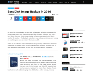 disk-image-backup.5bestthings.com screenshot