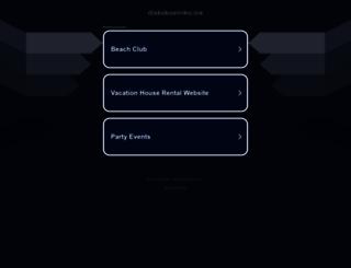 diskokosmiko.mx screenshot