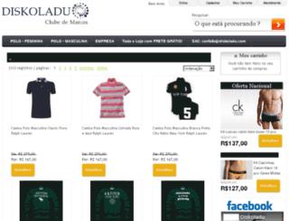 diskoladu.com screenshot