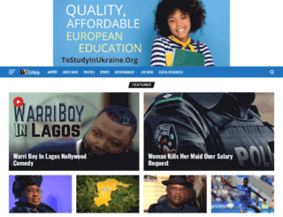 disnaija.com screenshot