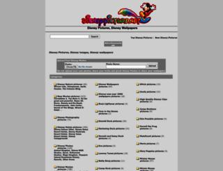 disneypicture.net screenshot