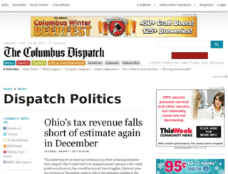dispatchpolitics.dispatch.com screenshot