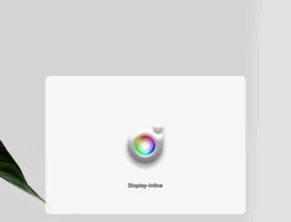 display-inline.fr screenshot