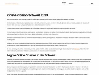 disquesoffice.ch screenshot