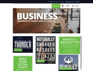disruptcentral.com screenshot