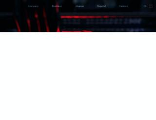 dissem.co.kr screenshot