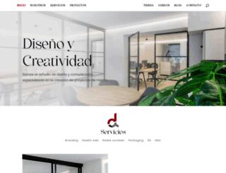dissenart.com screenshot