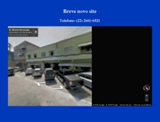 distakimoveis.com.br screenshot