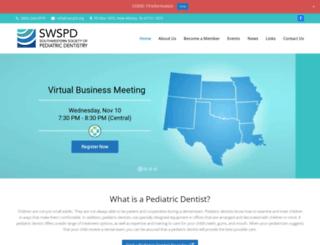 district5.aapd.org screenshot