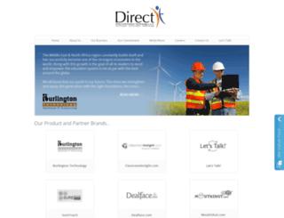 dit-dxb.com screenshot