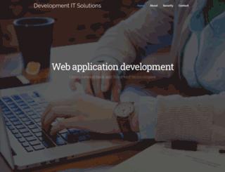 dits-sa.com screenshot