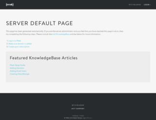 diva.layercakedev.com screenshot