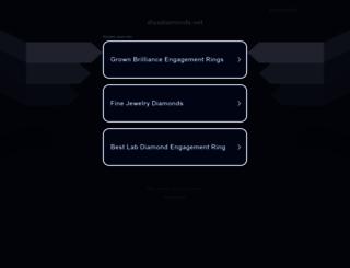 divadiamonds.net screenshot