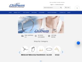 divesilver.com screenshot