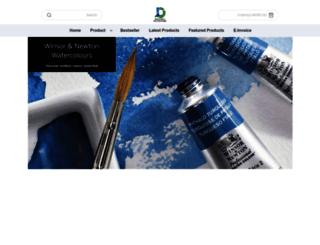 divesnet.com screenshot