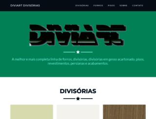 diviart.com.br screenshot