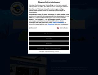 diving24.info screenshot