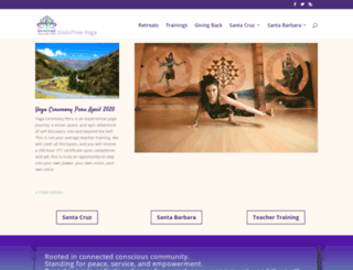 divinitree.com screenshot