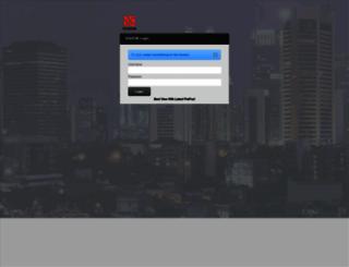 divisiopr.bni.co.id screenshot