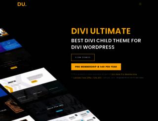 diviultimate.com screenshot