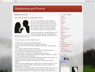 divorceprocedures.blogspot.com screenshot