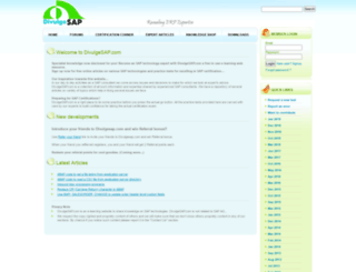 divulgesap.com screenshot