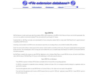divx.extensionfile.net screenshot