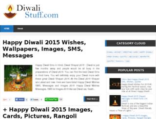 diwalistuff.com screenshot