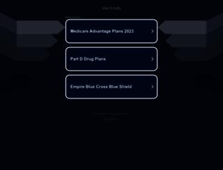dix-it.info screenshot