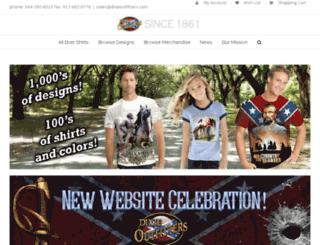 dixieoutfitters.com screenshot