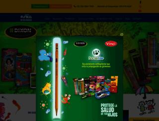 dixon.com.mx screenshot