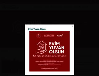 diyadin.gov.tr screenshot