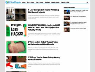 diyallthings.blogspot.co.uk screenshot