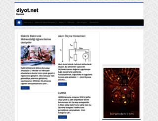 diyot.net screenshot