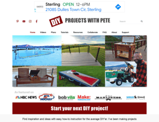 diypete.com screenshot