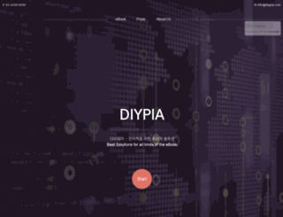 diypia.com screenshot