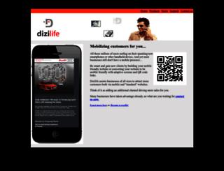 dizilife.com screenshot