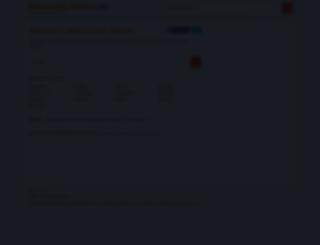 dizionario-online.net screenshot