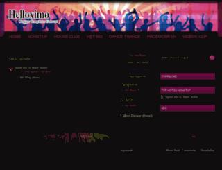 dj.vn368.com screenshot
