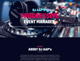djaaps.com screenshot