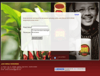 djahemerah.com screenshot