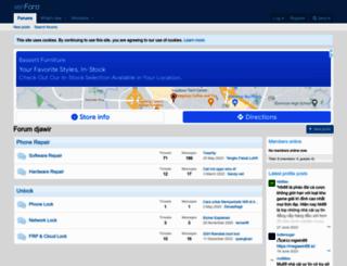 djawir.com screenshot