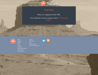 djbillcody.wpstagecoach.com screenshot