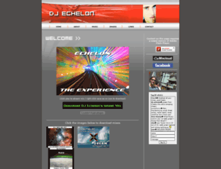 djechelon.com screenshot
