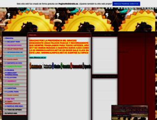 djhipico.es.tl screenshot